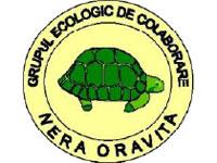Logo Grupul Ecologic de Colaborare Nera