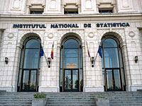 institutul national statistica