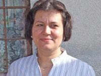 Laura Munteanu, presedinte asociatia LAURAS