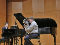 Pianistul Catalin Iacob in concert