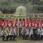Festivalul Etniilor din Banat la Baile Herculane