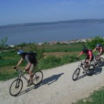 Dunărea - deasupra de Coronini