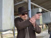 Iliasă Ioan la Cupa Tir 8 Martie 2015