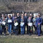 Cupa Tir 8 Martie 2015