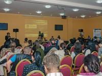 Conferinţă la Băile Herculane
