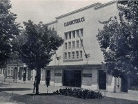 Casa Muncitorească