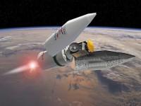 Lansarea misiunii ExoMars spre Marte