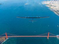Avionul Solar Impulse