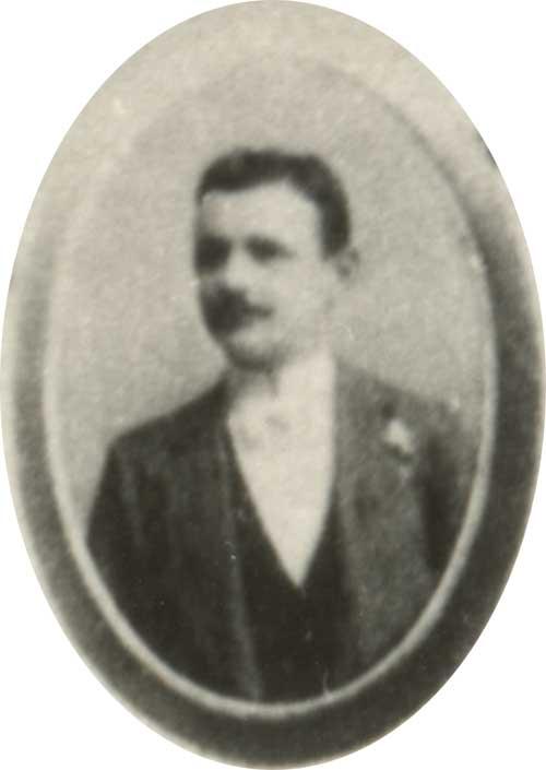 Petru Barnau din Resita