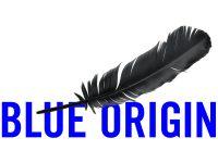Blue Origin sigla