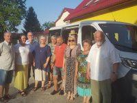 "donatia Fundatiei Parohiei Catolice ""Sfantul Mihail"""