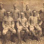 Prizonieri din Forotic în Italia 1917-1918 (colecţia Gheorghe Copăceanu)