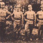 Soldaţi din Forotic în Armata Austro-Ungară 1917